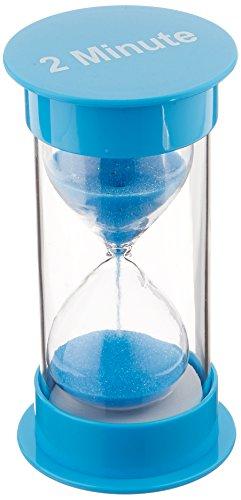 - Teacher Created Resources 2 Minute Sand Timer - Medium