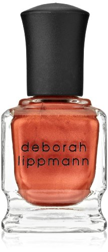 くま拡散する変形[Deborah Lippmann] [ デボラリップマン] ブリック ハウス BRICK HOUSE その名の通り赤レンガのようなパールブラウン レトロな雰囲気ですが 高級感も演出してくれます 容量15mL