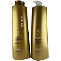 Joico K-Pak To Repair Damage Kit Shampoo Condicionador 1L