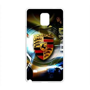 Cool-Benz attachment porsche Phone case for Samsung galaxy note4