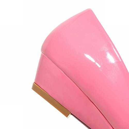DONNA MissSaSa AFFASCINANTE SCARPE MissSaSa MissSaSa AFFASCINANTE Pink SCARPE Pink DONNA xIPqPAO