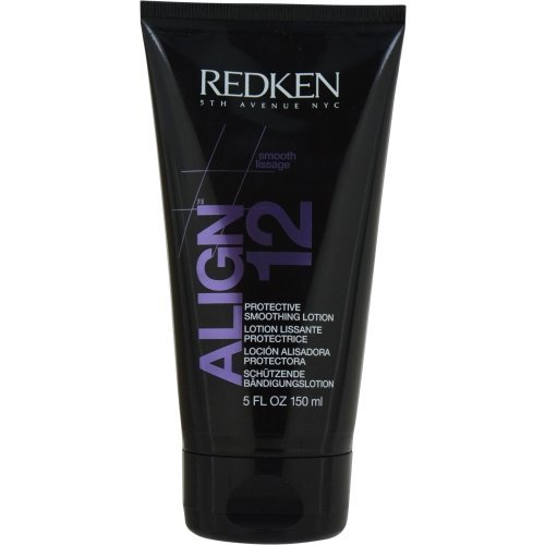 REDKEN by Redken ALIGN 12 PROTECTIVE SMOOTHING LOTION 5 OZ (NEW PACKAGING) UNISEX (Package Of 6) by REDKEN