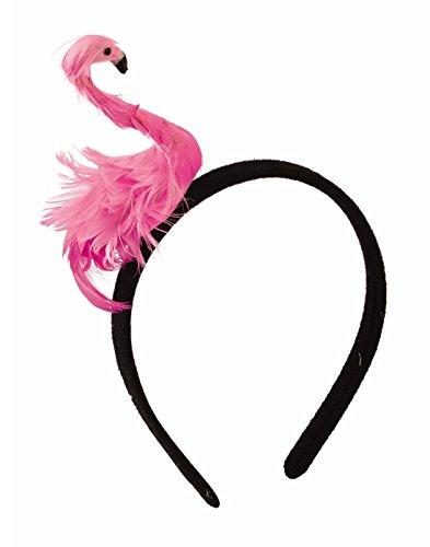 Forum Novelties 80955 Women Standard Flamingo Headband,
