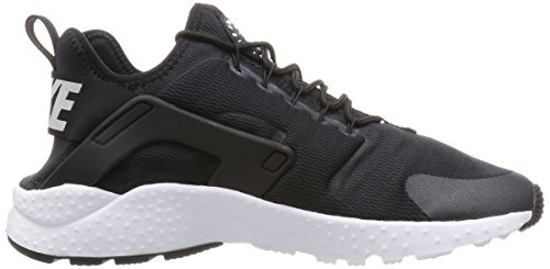 Nike Scarpe black nero Run Bianco W Ultra Fitness White Donna Air Da Huarache TwqT64r
