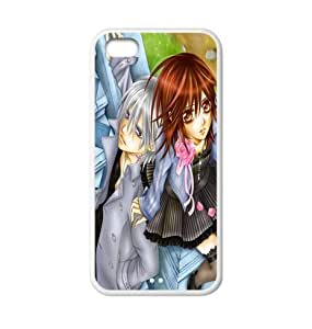 Japanese Cartoon & Anime Series Vampire Knight Iphone 5c TPU Cases, Covers, Protectives Hot Sale (1)