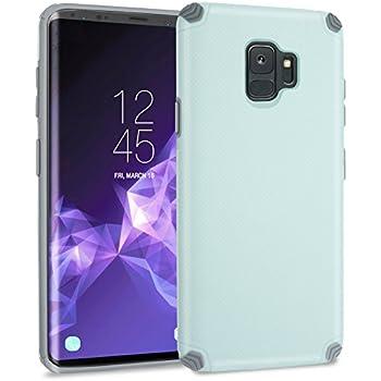 Amazon Com Samsung S9 Case Galaxy S9 Pineapple Case