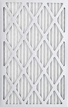 Nordic Pure 20x22x1 Exact MERV 13 Pleated AC Furnace Air Filters 6 Pack
