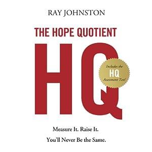 The Hope Quotient Audiobook