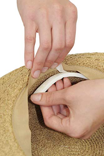 Hat Sizer: Reduces Hat Sizes to Fit As Pictured ()