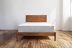 revel custom cooling gel foam vs zinus green tea mattress reviews prices specs and alternatives. Black Bedroom Furniture Sets. Home Design Ideas