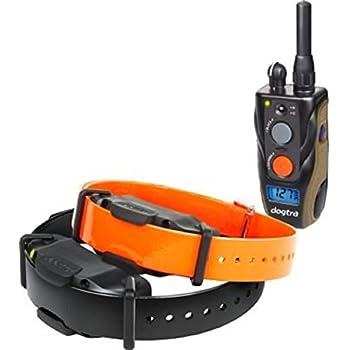 Amazon Com Dogtra Hunter 2 Dog Training Collar Platinum
