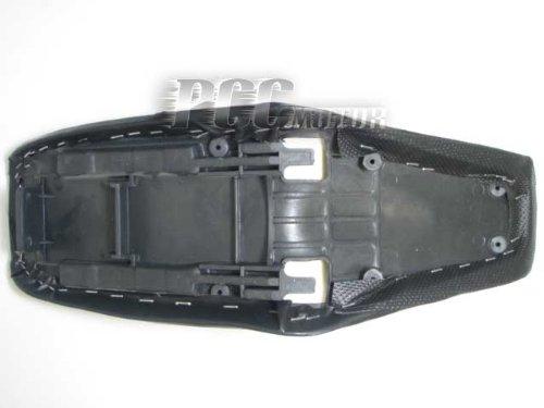 BLACK GRIPPER SEAT HONDA XR50 CRF50 SE02