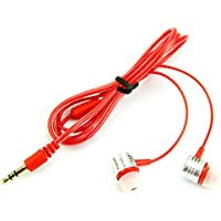 Buy 3.5mm In-Ear Earbuds Earphone Headset Headphone For iPhone Samsung MP3 iPod PC opportunity