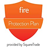 1-Year Protection Plan plus Accident Protection for Fire