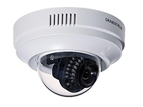 GrandStream GXV3611IR HD IP CAMERA Dome Cameras