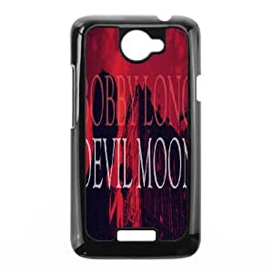 HTC One X Phone Case Devil On The Moon H8U7768327