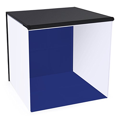 Neewer 20''x20''/50x50cm Table Top Photo Photography Light Tent Studio Square Light Box with 4 Backgrounds by Neewer (Image #6)