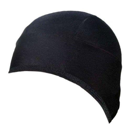 Select Thermo Rad Super Roubaix Beanie Skull Cap Head Wärmer schwarz schwarz L