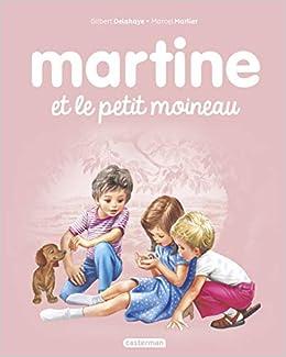 Amazon Fr Martine Tome 30 Martine Et Le Petit Moineau