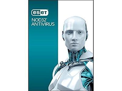 ESET NOD32 OEM 2016 Antivirus 1 Device, 1 Year