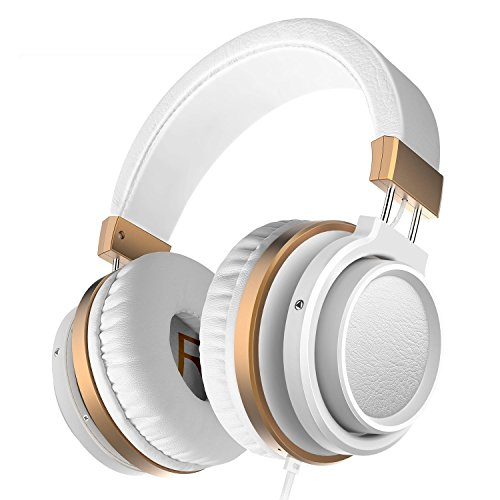 Ailihen MX-06 Over Ear Headphones with Micropho...