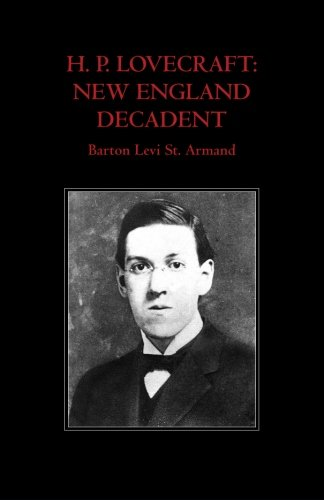 H.P. Lovecraft: New England - Platform Armand
