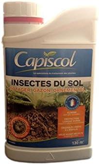 Insecticida para insectos de suelo: Amazon.es: Jardín