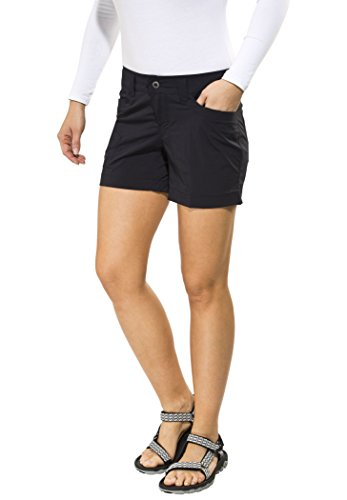 (Arc'teryx Women's Parapet Shorts Black 8)