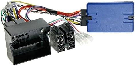 VOLANTE Telecomando Adattatore LFB per Mazda cx-5 dal 2013 su Clarion