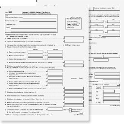 Amazon.com : EGP IRS Approved - Form 944 Employer's Federal Tax ...