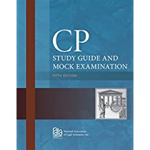 CP Study Guide and Mock Examination