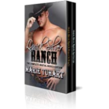 Quick Silver Ranch: The Complete Digital Boxed Edition