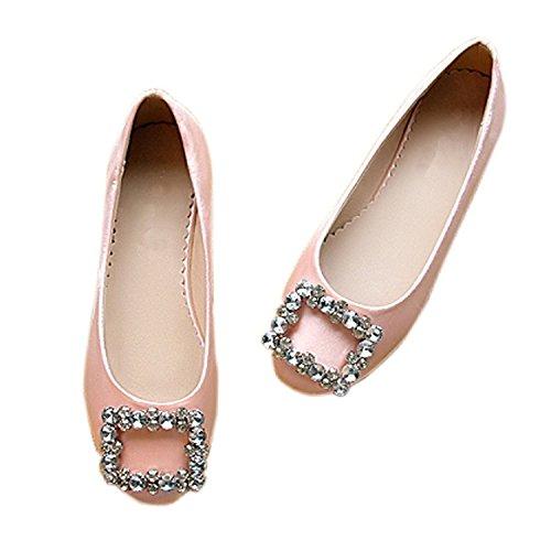 Lola Pointy Toe Heels - 5