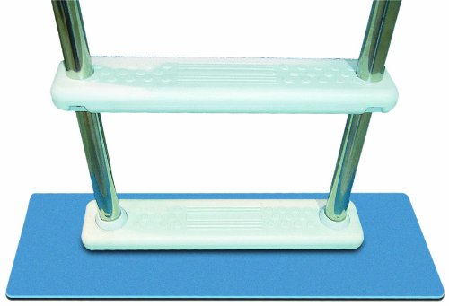 HydroTools by Swimline Protective Pool Ladder Mat (Best Investment For 19 Year Old)