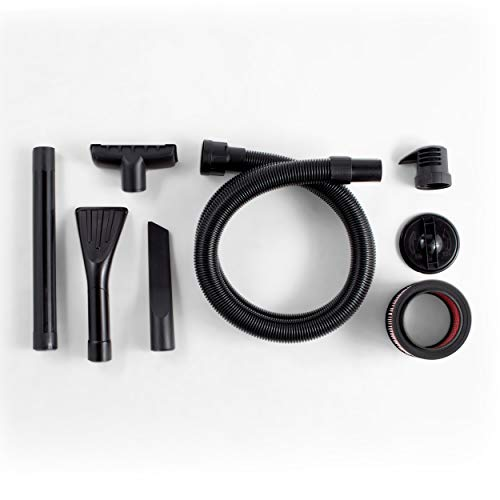 "Vacmaster Professional Wet/Dry Gallon, Beast Series, HP 1-7/8"""