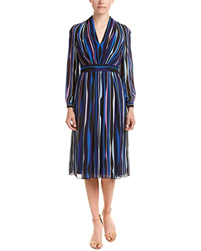 anne-klein-womens-long-sleeve-vneck-printed-georgette-dress-black-bluebell-combo-16