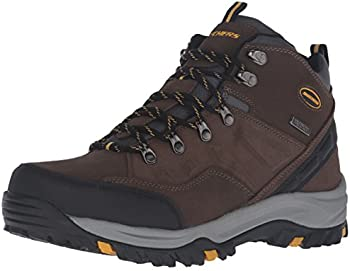 Skechers Pelmo Lace Up Boot