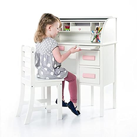 sc 1 st  Amazon.ca : childrens roll top desk and chair - Cheerinfomania.Com