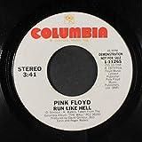 run like hell / same 45 rpm single