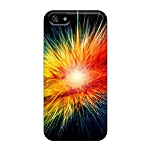Premium Iphone 5/5s Case - Protective Skin - High Quality For Supernova