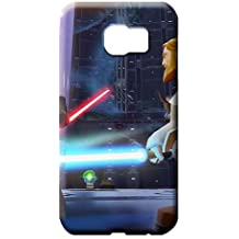 Hot Fashion Design Cases Star Wars Detours PC Classic shell Mobile Phone Shells Samsung Galaxy S6 Edge Plus+