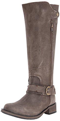 Matisse Women's Mountie Engineer Boot Brown