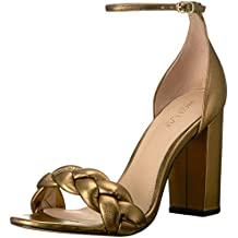 Rachel Zoe Women's Ashton City Heel Heeled Sandal