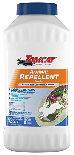 Tomcat Repellents Animal Repellent