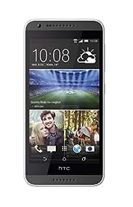 "HTC Desire 620 - Smartphone libre Android (4G, pantalla 5"", Octa-core, 8 GB, 1 GB RAM, cámara de 8 Mp), color gris"