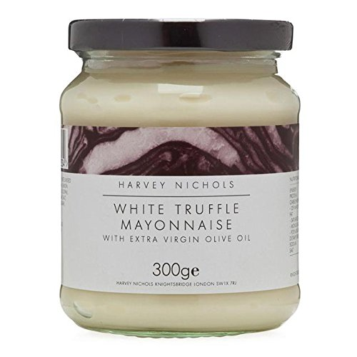 Harvey Nichols White Truffle Mayonnaise 300g
