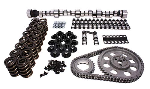 COMP Cams K11-770-8 Xtreme Energy 236/242 Solid Roller Cam K-Kit for Chevrolet Big Block 396-454