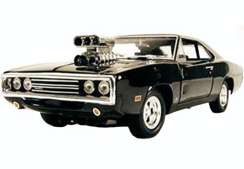 1970 Dodge Charger diecast model car
