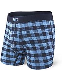 Saxx Underwear Men's Undercover Boxer Brief