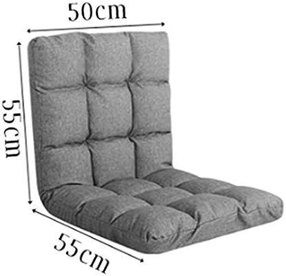 Amazon.com: LJBOZ Beanbag, Bed Armchair Collapsible Bedroom ...